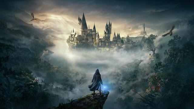Um dos responsáveis por 'Hogwarts Legacy' divulga depoimento sobre o jogo   Ordem da Fênix Brasileira