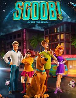 مشاهدة فيلم Scoob! 2020 مترجم