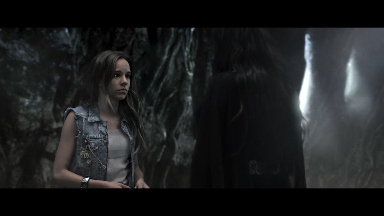Yanka y el espíritu del volcán (2018) 720p WEB-DL Latino