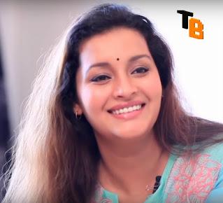 Renu Desai in Mahesh Babu's film