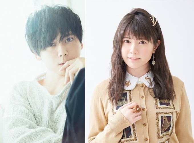 Seiyuu Issei dari High School DxD Menikah Dengan Seiyuu Nino dari Gotoubun no Hayanome