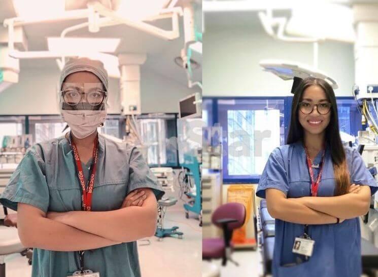 Dr Amalina Pakar Surgikal