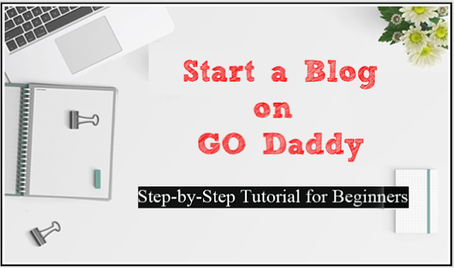 Godaddy me wordpress Blog Kaise Start Kare