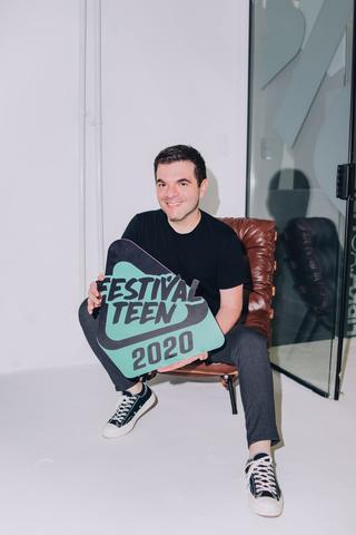 O Festival Teen 2020 Live Show traz algumas novidades e novos patrocinadores