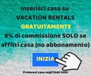 siti gratuiti per affittare case vacanze