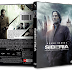 Siberia DVD Capa