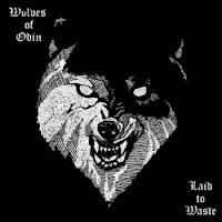 """Ο δίσκος των Wolves of Odin """"Laid to Waste"""""""