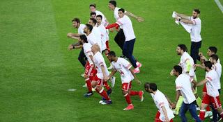 Τα στιγμιότυπα της αναμέτρησης Ολυμπιακός - ΠΑΣ Γιάννινα 5-0