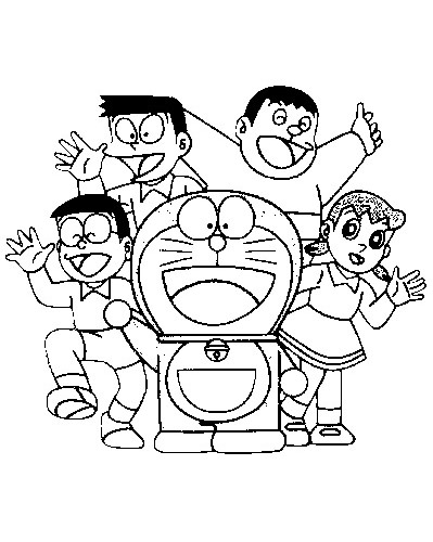 poko coloring pages - photo#47