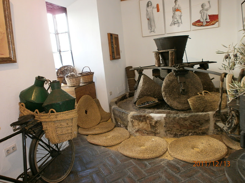 De juolina utensilios de cocina antiguos for Utensilios antiguos de cocina