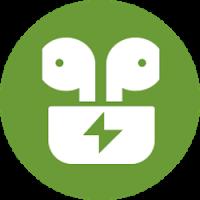 تحميل تطبيق AndroPods - استخدم Airpods على Android APK مجاناً