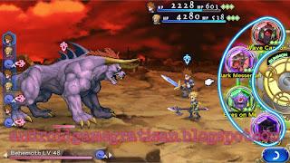 Final Fantasy Dimension 2 apk + obb