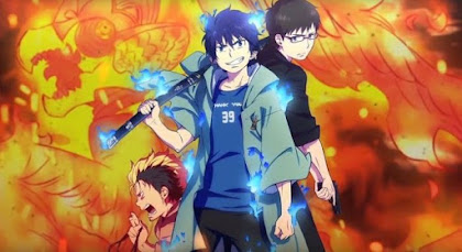 Ao No Exorcist 2 Episódio 1, Ao No Exorcist 2 Ep 1, Ao No Exorcist 2 1, Assistir Ao No Exorcist 2 Episódio 1, Assistir Ao No Exorcist 2 Ep 1