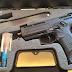 Bari. I Carabinieri arrestano un pregiudicato di Santo Spirito che nascondeva una pistola mitragliatrice all'interno della testata del letto [CRONACA DEI CC. ALL'INTERNO]