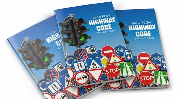 Regras gerais e importantes no trânsito