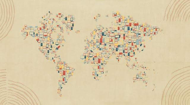 Mengapa Strategi Media Digital Anda Perlu Bersifat Global
