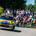 Segundo triunfo de José Antonio Suárez en el Rally Princesa de Asturias