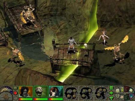 Imagen del juego Planescape: Torment (1999)