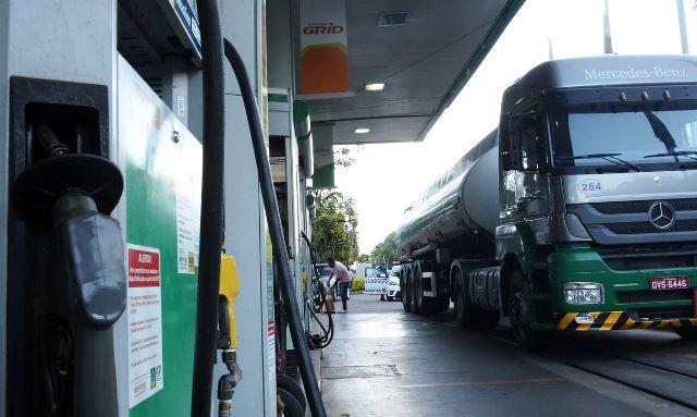 Petrobras reduz novamente preços da gasolina e do diesel em refinarias