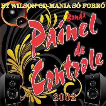Painel de Controle - Sobral - CE - 2002