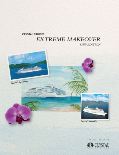 Cruise Critic Editors' Picks Awards: Just Another List? - More Time to  Travel