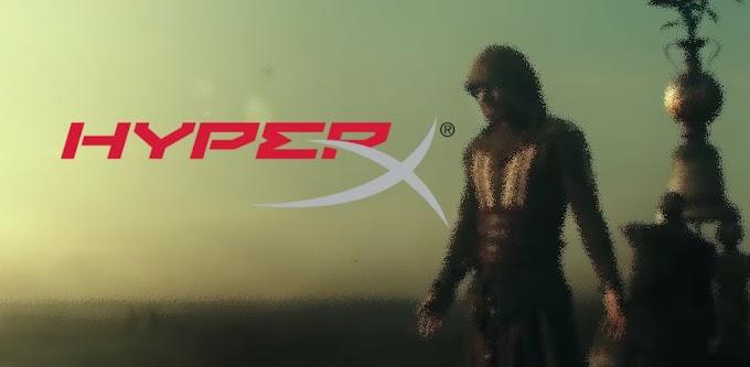 【獨家】HyperX與福斯合作 推出《刺客教條》限量禮品
