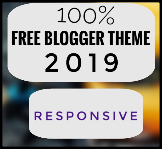 Free blogger theme , free blogger template responsive ,  cyber theme