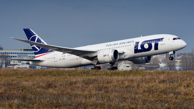 boeing 787, دريملاينر