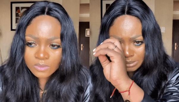 Big Brother Naija Shine Ya Eye ex-housemate, Tega