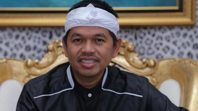 Dedi Mulyadi: Abu Janda Minim Gagasan, Banyak Aksi tapi Kurang Isi