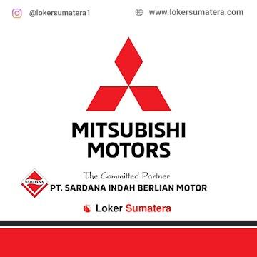 Lowongan Kerja Medan: PT Sardana Indah Berlian Motor April 2021
