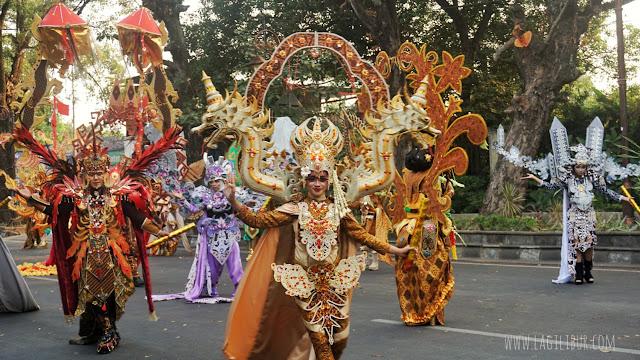Solo Batik Carnival 2019