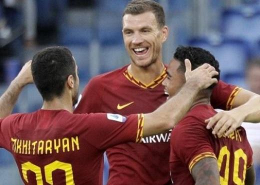 Billionaire Daniel Friedkin buys the Italian team of Roma for 800m euros