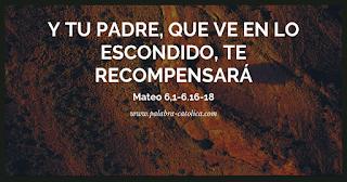 Evangelio del Día Miercoles 19 de Junio - Lectura y Salmo de Hoy