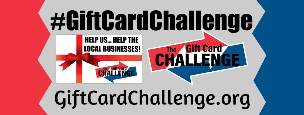 Gift Card Challenge