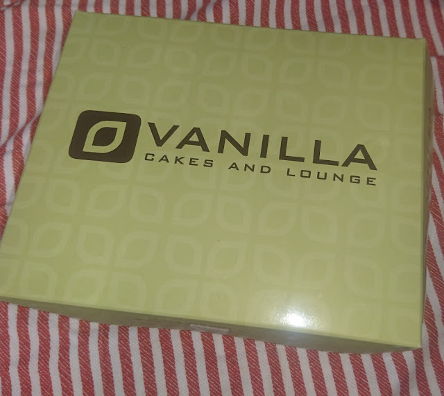 Vanilla Cakes and Lounge, Oakleigh