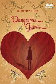 Download Novel Dangerous Games PDF Christina Tirta