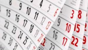 Pemerintah telah menetapkan akhir Oktober 2020 sebagai cuti bersama