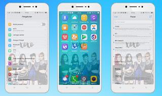 Cara Membuat Tampilan HP Android Jadi Transparan