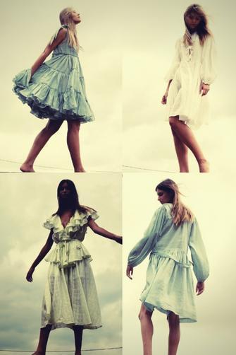11-Marca de Vestidos Casuais Innika Choo