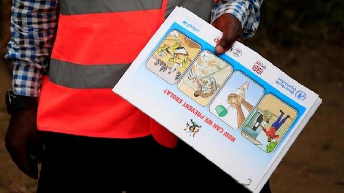 Uganda confirms new Ebola case as Congolese girl tests positive