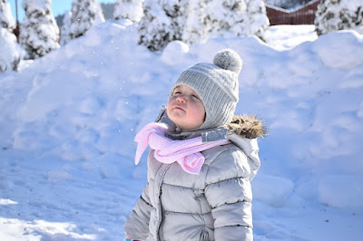 Children's Winter Disease, Symptoms and Resistance Ways | ProHealthshine.Com
