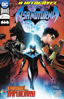 DC Renascimento: Asa Noturna #37