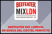 beefeater mix london
