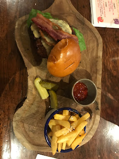 Wildwood Burger