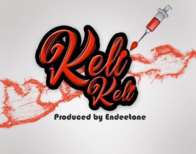 "Freebeat:- ""Keli keli"" Free Afrobeat Produced by Endeetone"
