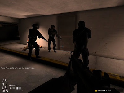 Download SWAT 4 Torrent PC