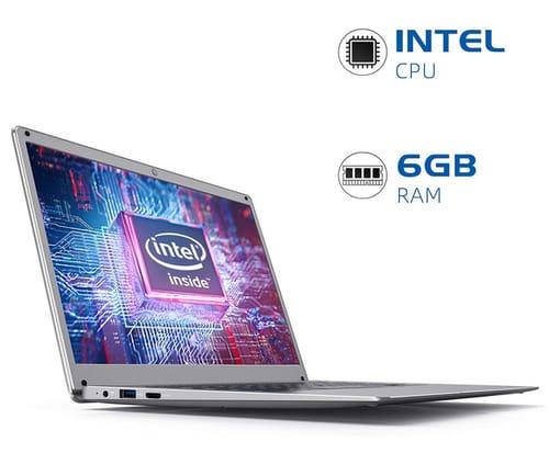 Winnovo WinBook K146 6GB RAM 64GB ROM FHD Laptop
