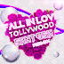 Fall In Love (Tollywood Mashup) Dj Santosh