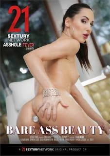 Bare Ass Beauty